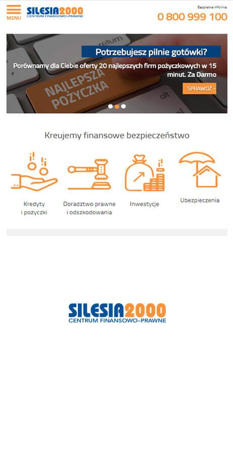 23d5bc0891 Strona internetowa RWD + CMS - silesia2000
